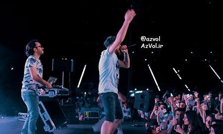 دانلود رمیکس آهنگ رپ آذربایجانی جدید Aslixan ft DJ Cina به نام 10LAR